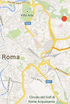 hotel rom zentrum