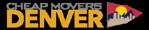 cheap movers denver