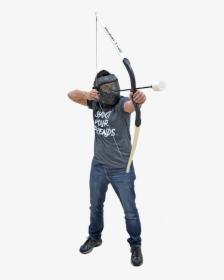 best archery tag singapore