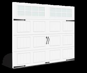 garage doors bath