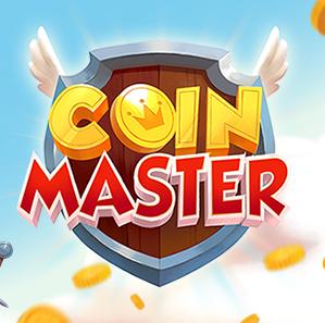 25 spin coin master