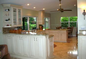 Kitchen Remodeling Tucson az